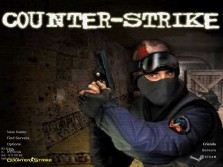 Задний план для Counter-Strike 1.6 | Counter-Strike: CZ