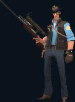 Снайпер (Sniper)