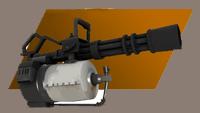 Пулемет